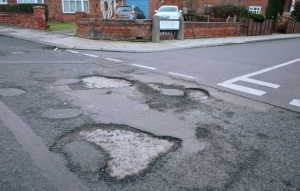Town-Wide Pothole Purge Set to Turn Tide on Scourge