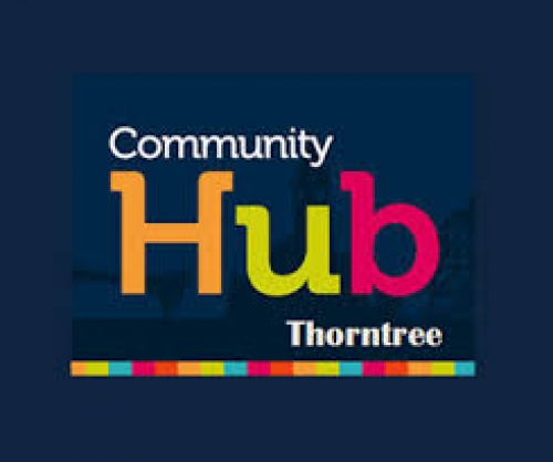 Novel Writing Workshop at Community Hub