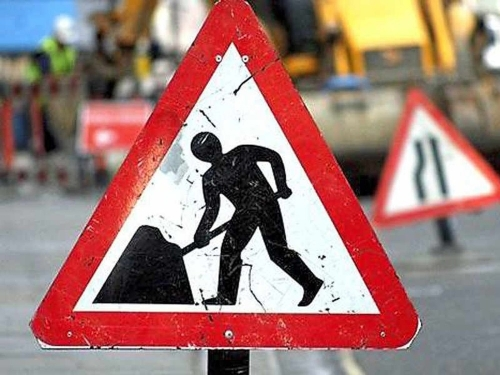 Emergency roadworks Ladgate Lane and Ormesby Road