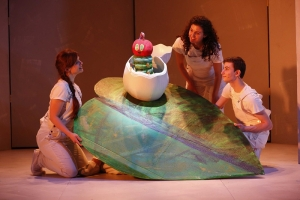 The Very Hungry Caterpillar Show at Middlesbrough Theatre