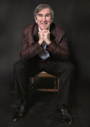 Whitley Bay Playhouse Presents 'An Evening with Gervase Phinn'