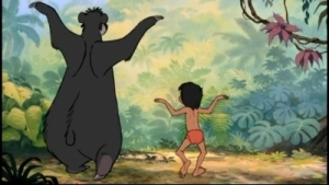 Dementia-Friendly Jungle Book at Town's Cineworld