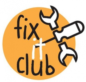 Fix-It Club Gets Gizmos and Gadgets Going Again