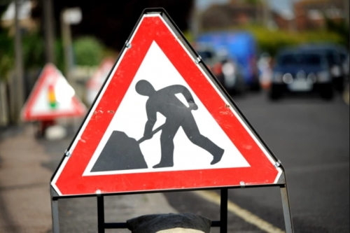 Motorists warned of likely delays at busy junction