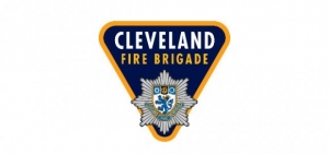 Cleveland Fire Brigade Assisting with Saddleworth Moor Incident
