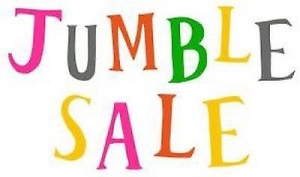 Annual Jumble Sale and Auction by The First Nunthorpe Scout Group