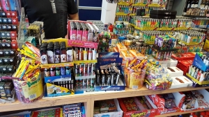 Trader Convicted Over Dangerous Fake Brand Lighters