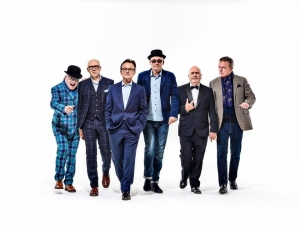 Madness coming to Newcastle