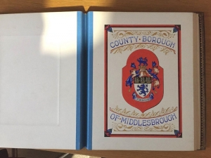 Historic Book to be Presented to Cook Birthplace Museum