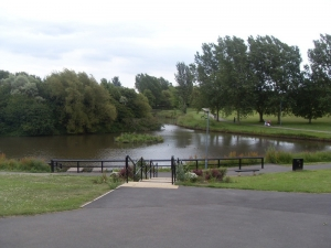 Middlesbrough Park Lovers Urged to Vote for Favourites
