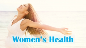 What is boosting womens health at this time?