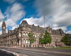 £1m Boost for Town Hall Music Programme
