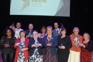 Middlesbrough's Community Heroes Recognised