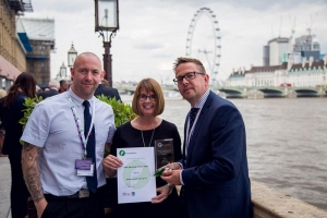 National Award Celebrates Independence Support Service