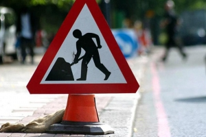 Road Closures in Place as Works Come to an End