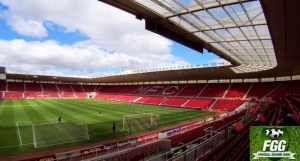 Fresh Appeal to Boro Fans Over Match Day Parking