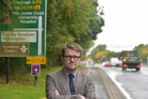 Consultation Underway on Junction Proposals