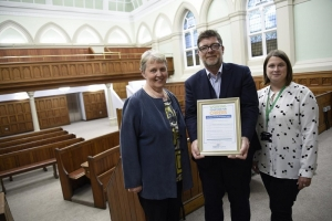 Middlesbrough Council a Carer Friendly Employer