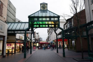 Ten Ways Middlesbrough Town Centre Will Change