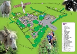 Plans Outlined to Secure Future of Popular Leisure Farm