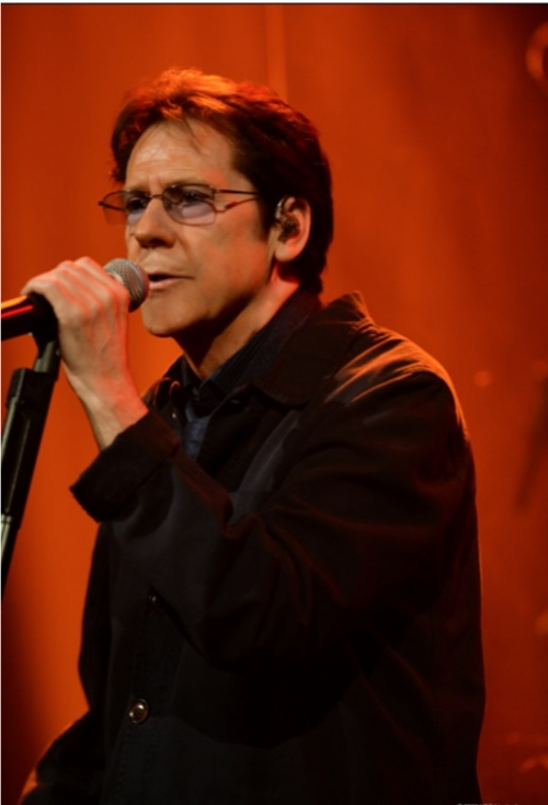 Shakin' Stevens to Play Middlesbrough Town Hall next month